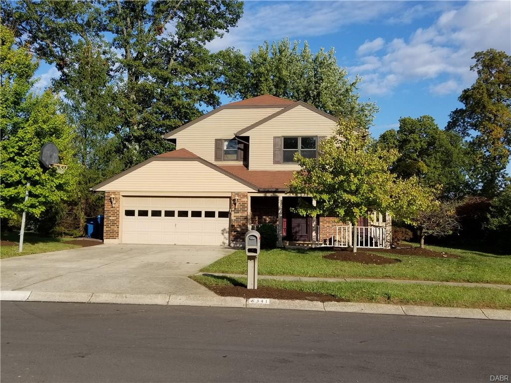 8341 Chinaberry Pl Huber Heights, OH