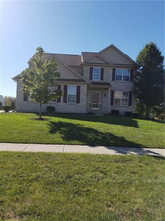 3469 Greycliff Ct Franklin, OH
