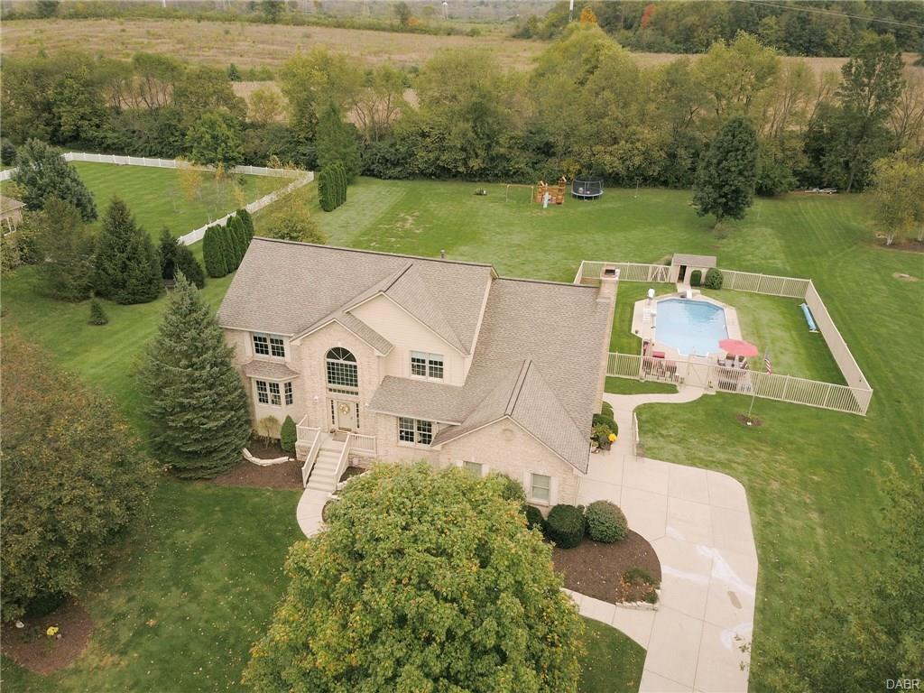 2630 Rolling Meadows Dr Beavercreek Township, OH
