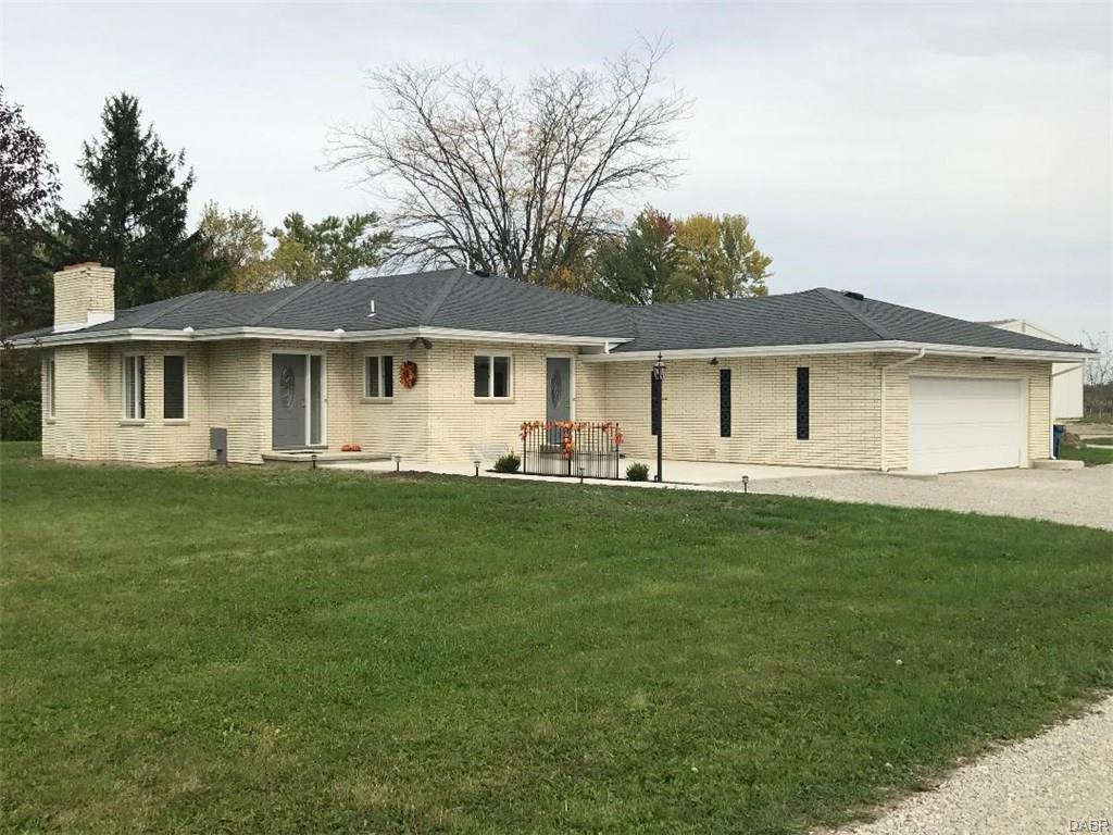 11626 Pansing Rd Brookville, OH
