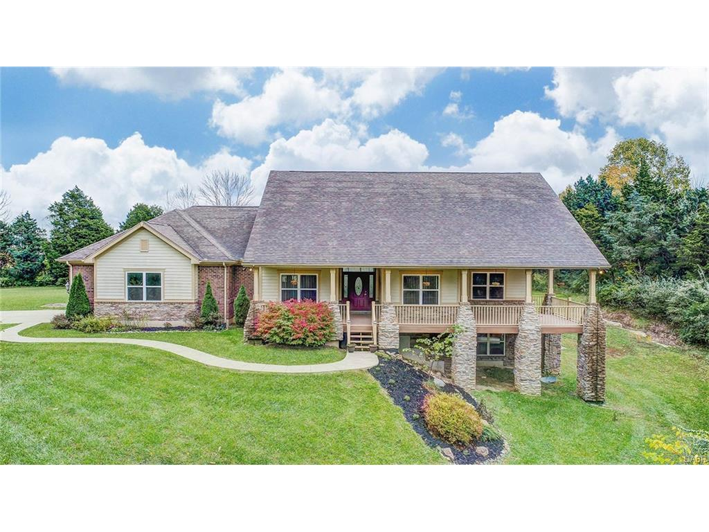 8094 Preble County Line Rd Germantown, OH