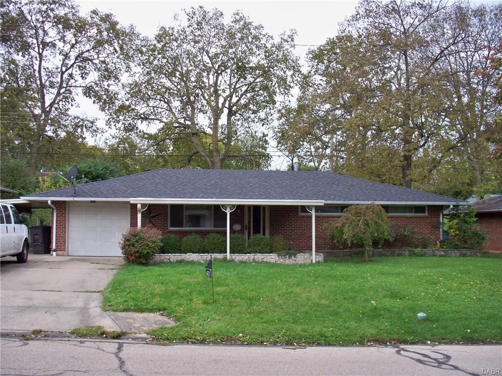 621 Skyview Dr West Carrollton, OH