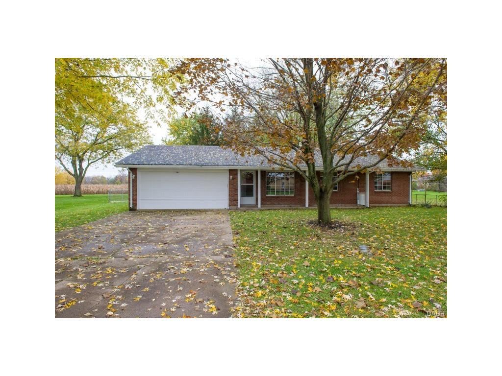 119 Eastwood Dr Springfield, OH
