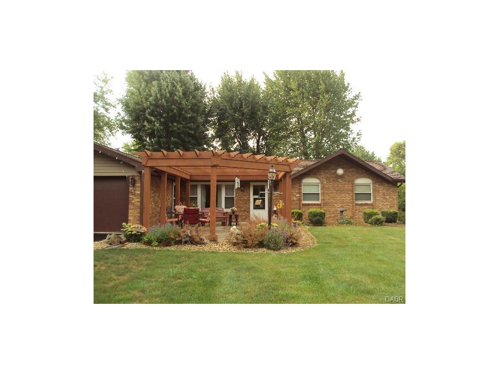 real estate photo 1 for 5397 Warvel Rd Ansonia, OH 45303