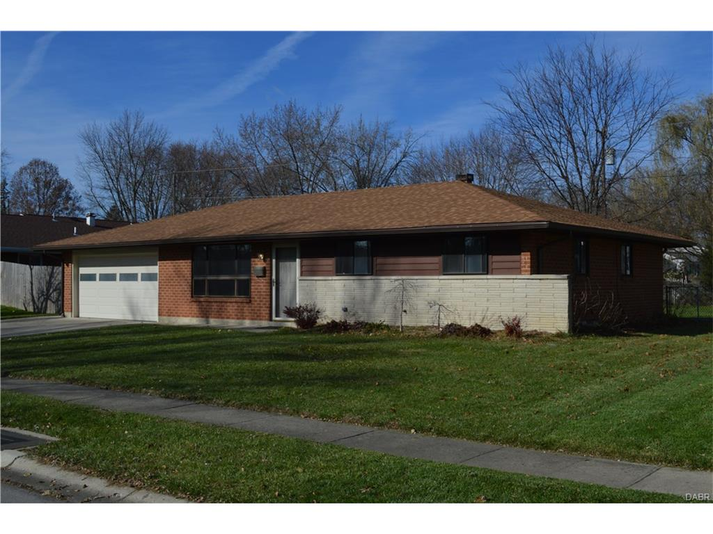 323 Winnimac Ave Englewood, OH