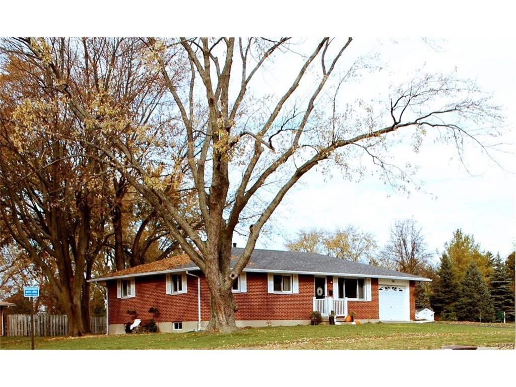 987 Pool Ave Vandalia, OH