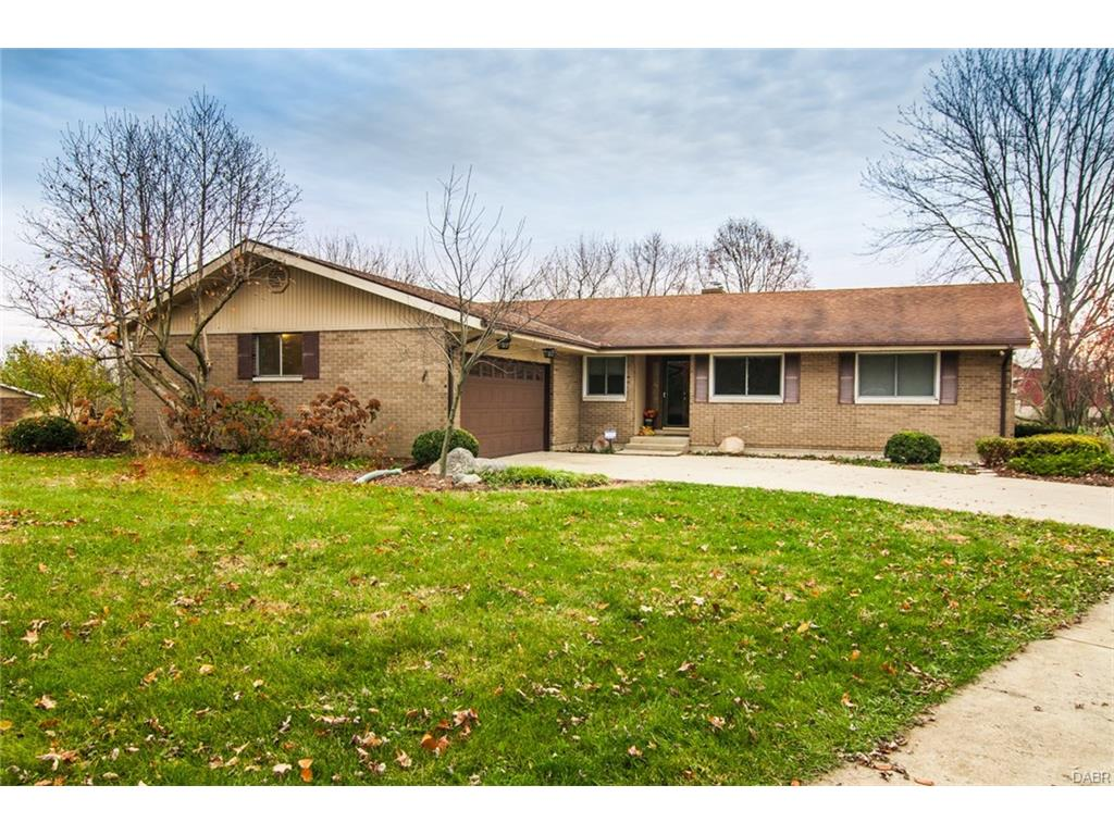 real estate photo 1 for 1519 Lani Dr Eaton, OH 45320