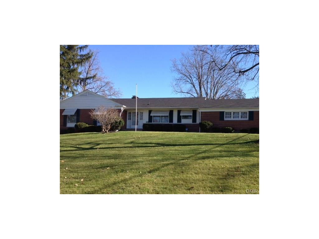 1705 Schirm Dr Middletown, OH