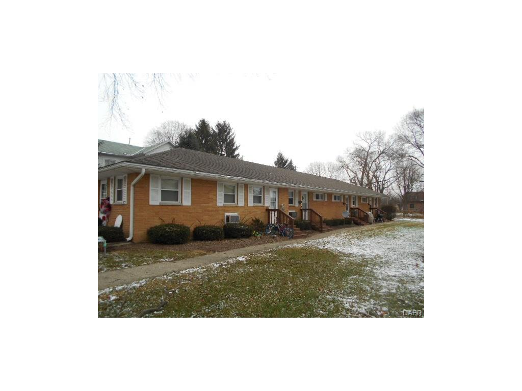 real estate photo 1 for 262 N Main St Union Township, OH 45383