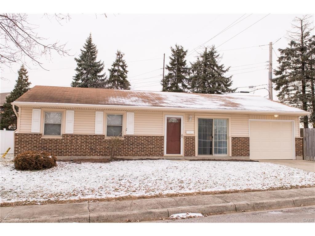 real estate photo 1 for 603 Atom Pl Vandalia, OH 45377