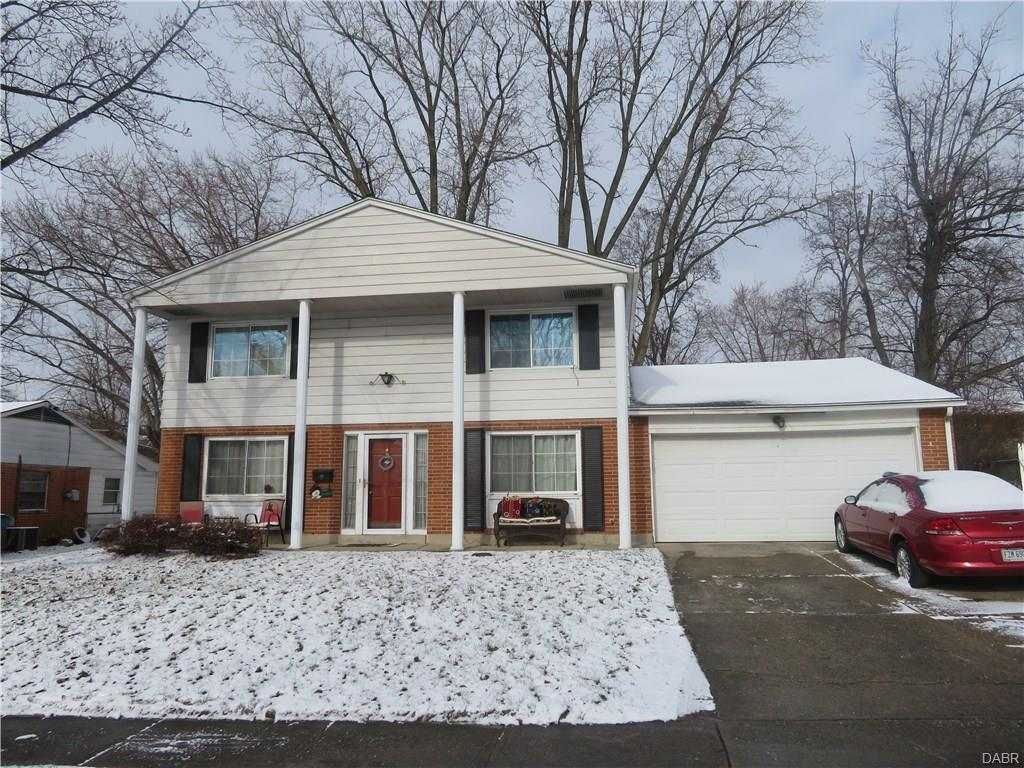 6945 Hubbard Dr Huber Heights, OH