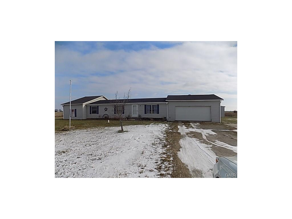 4015 Crumrine Rd Greenville Twp, OH