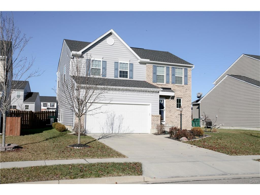1323 Crystal Harbour Dr Fairborn, OH