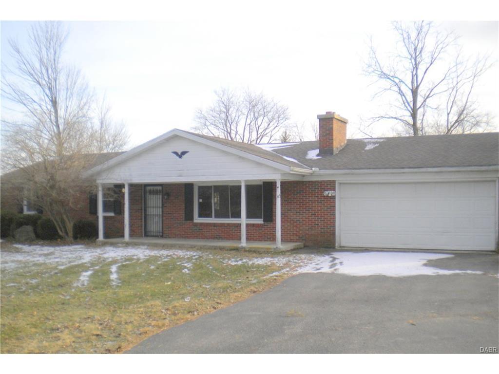 955 Free Rd New Carlisle, OH