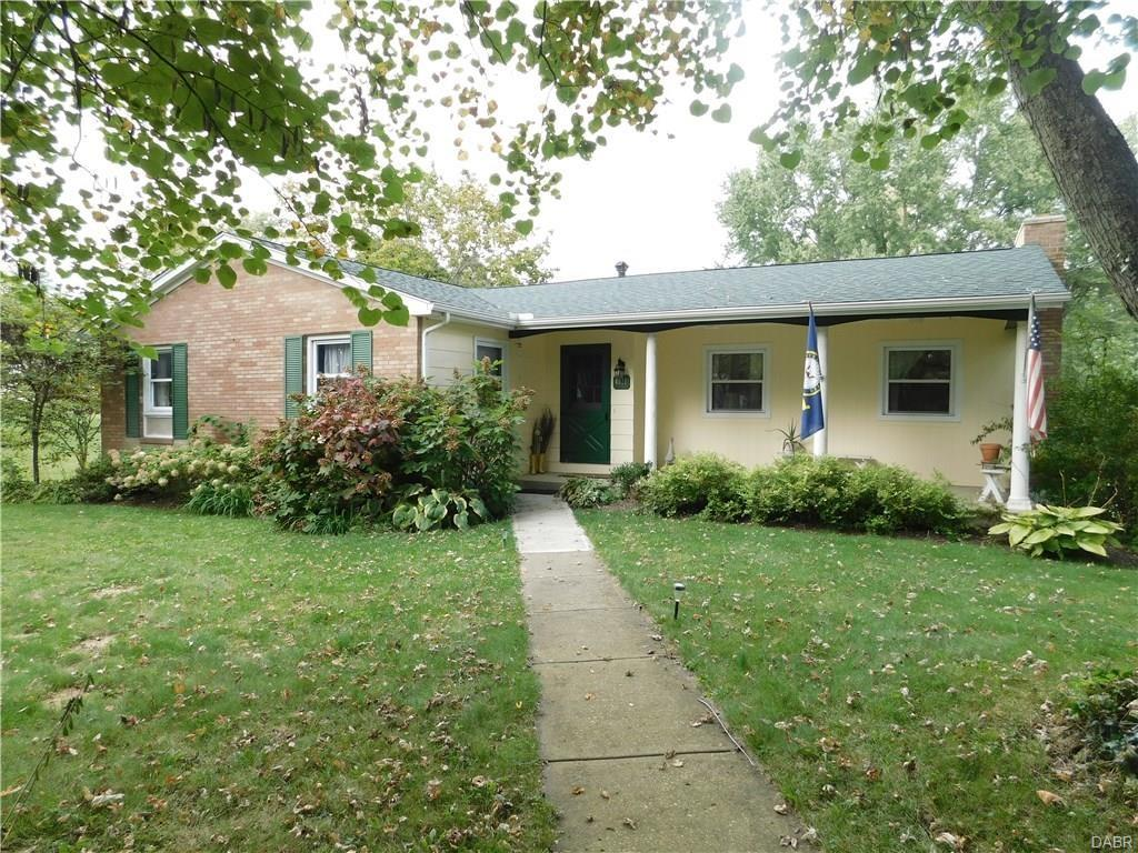 4020 Grange Hall Rd Springfield Oh 45504 Listing Details
