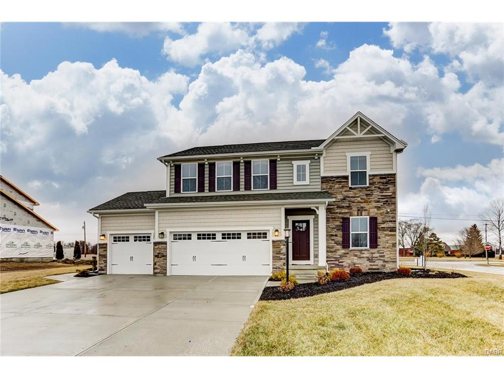240 Irongate Dr Union, OH