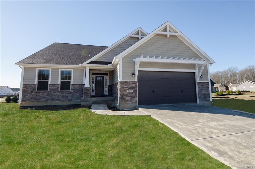 1133 Margaux Ct Clearcreek Township, OH