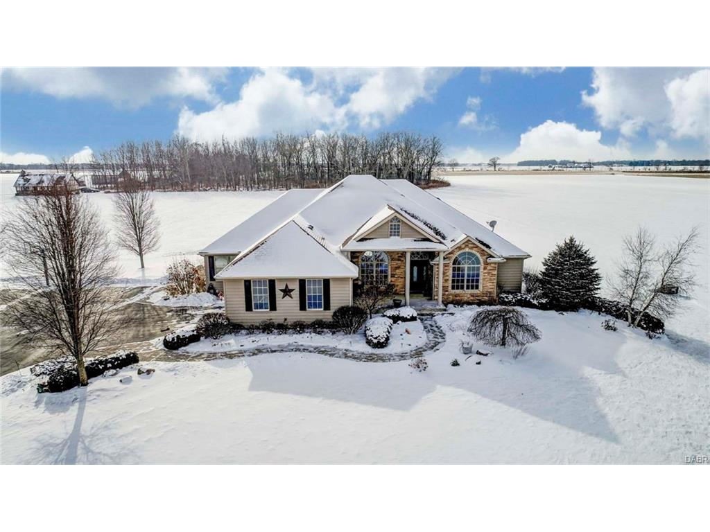 343 Brickel Rd Jamestown, OH