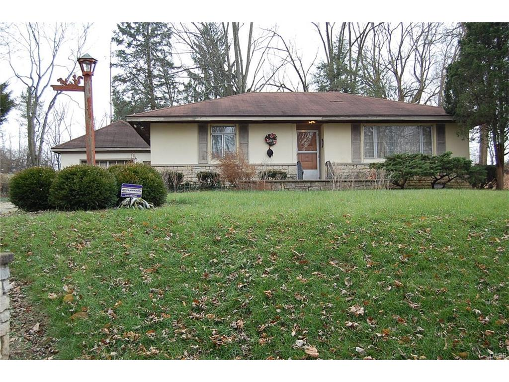 2878 N Union Rd Trotwood, OH