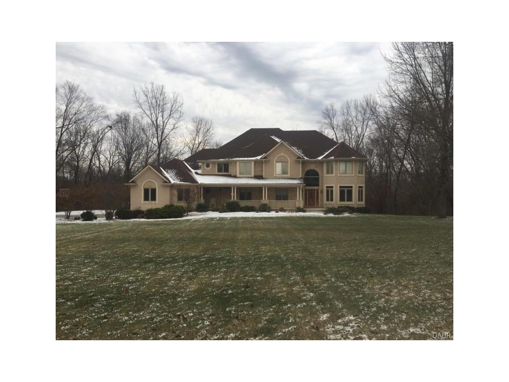 4481 Wagner Rd Sugarcreek Township, OH