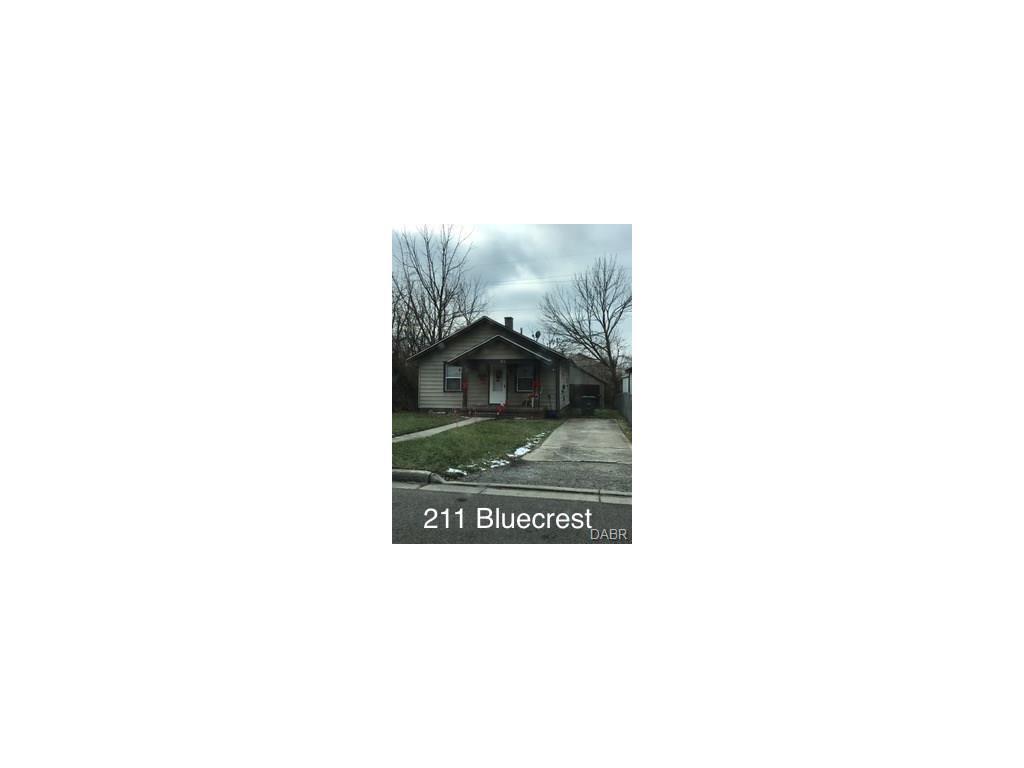 211 Bluecrest Ave