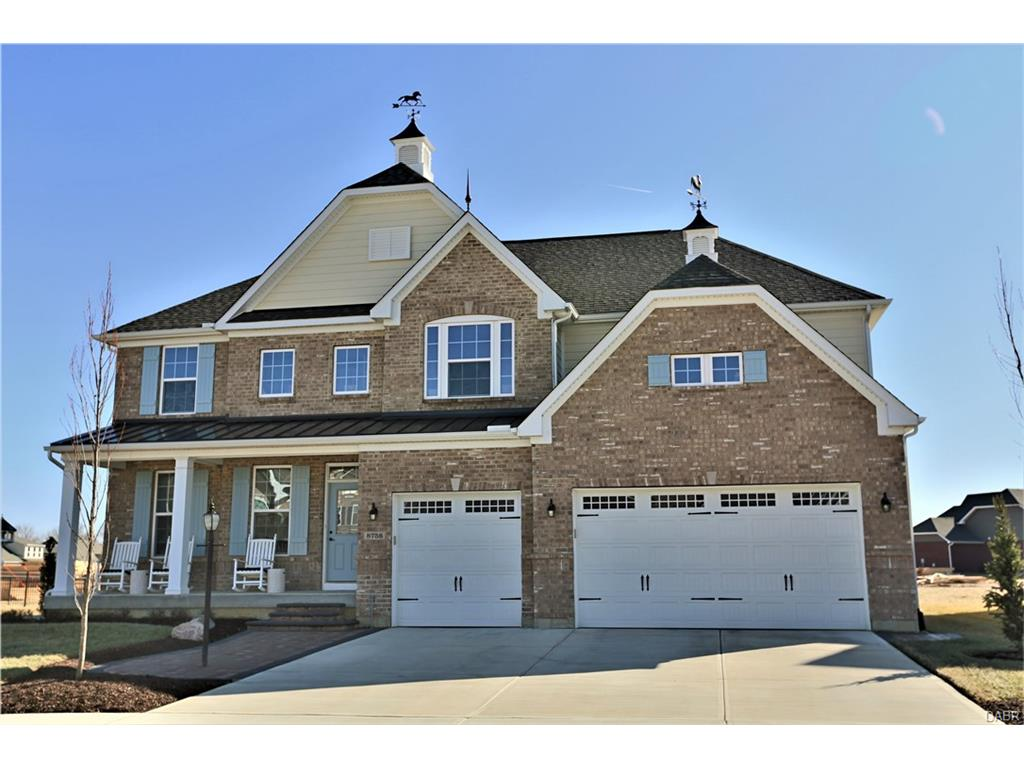 8758 Elysee Cir Washington Township, OH