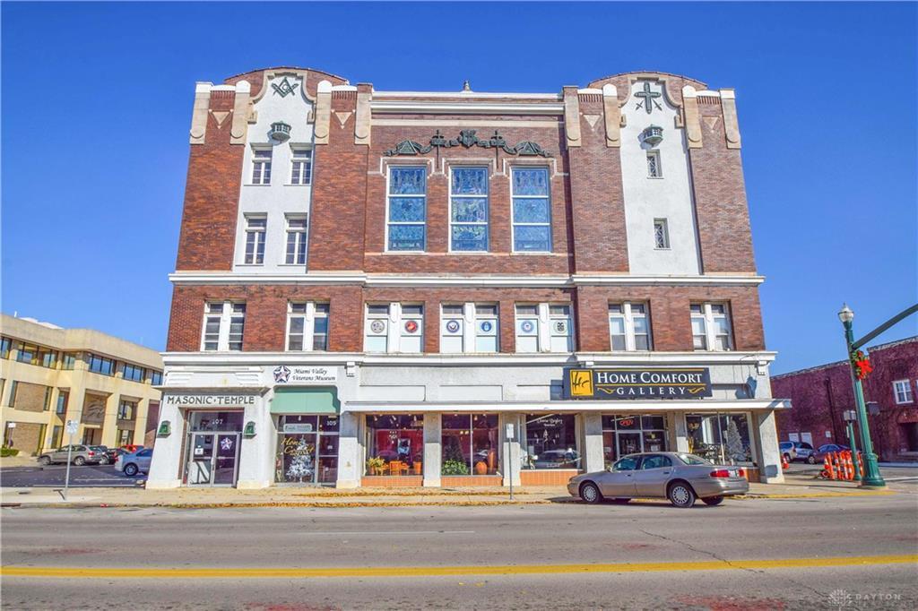 107 W Main St Troy, OH