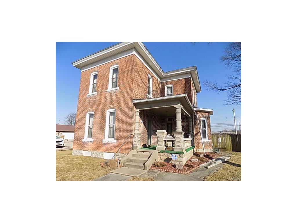 513 N Main St Ansonia, OH
