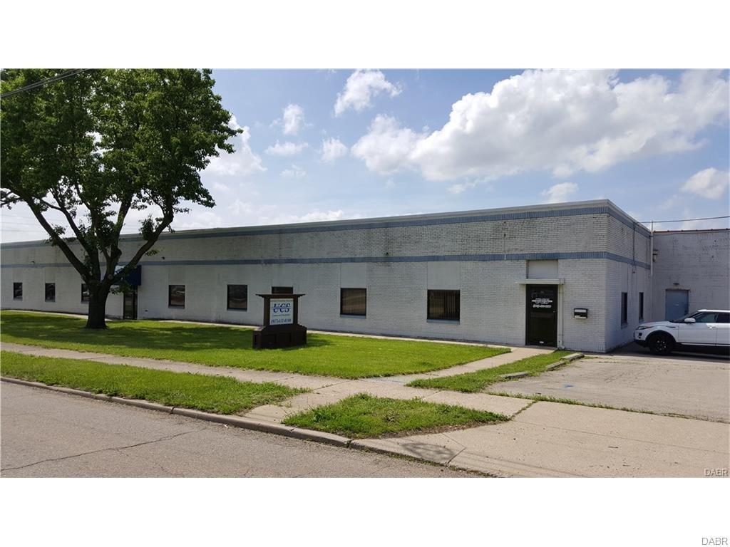 1715 Springfield St Dayton, OH