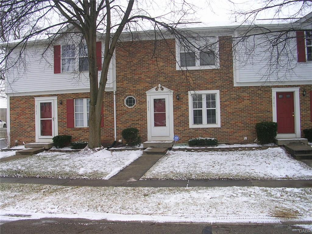 Photo 1 for 2143 Chapel Dr Fairborn, OH 45324