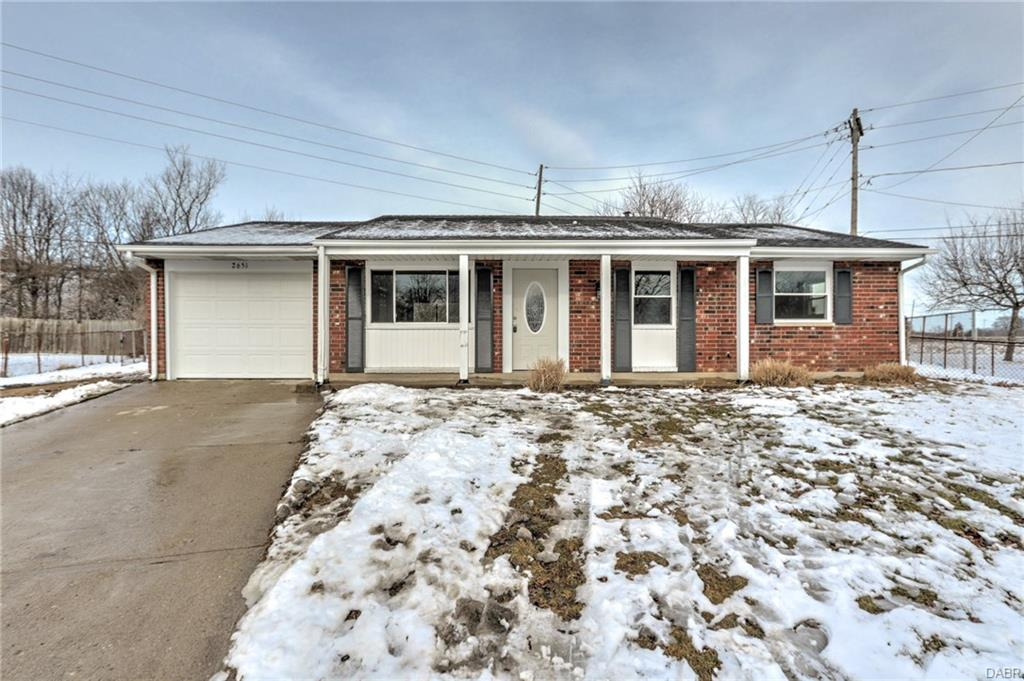 2651 Wyoming Dr Xenia, OH