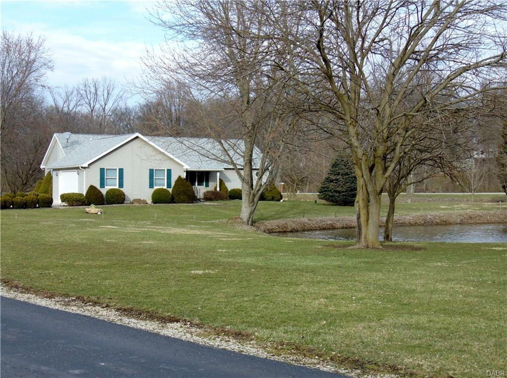 1102 Main Dr Greenville, OH