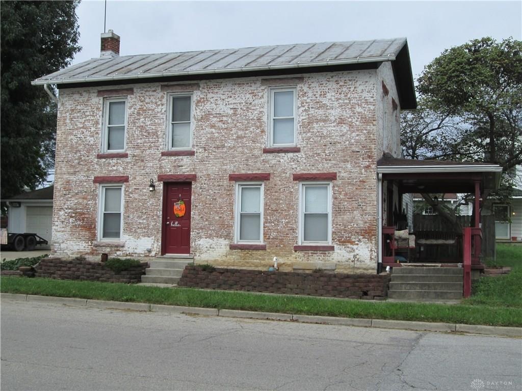 Photo 1 for 827 N Commerce St Lewisburg, OH 45338