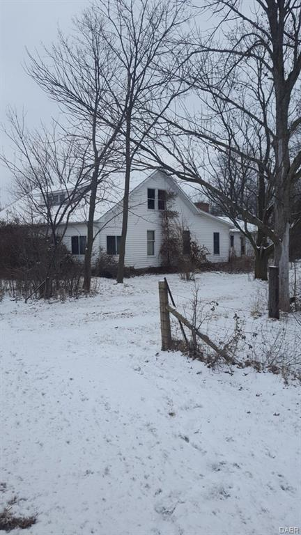 8829 State Route 121 Bradford, OH