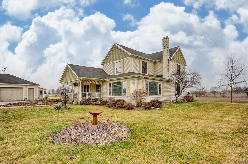 2985 Fenner Rd Troy, OH