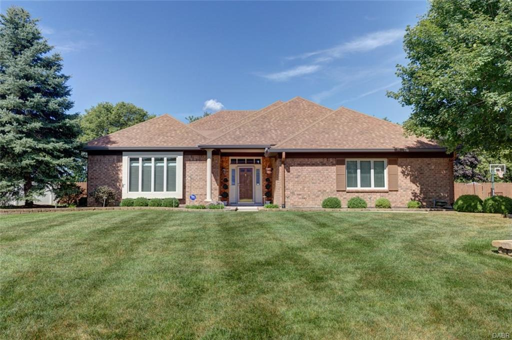 2458 Merrimont Dr Troy, OH