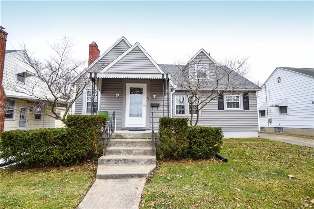 48 Constantia Ave Dayton, OH