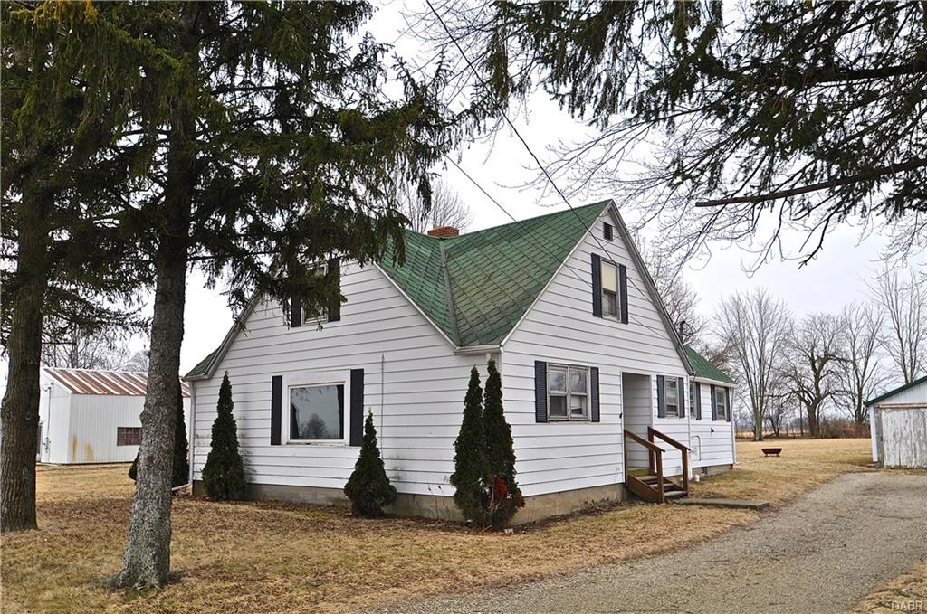 Photo 1 for 9053 Hathaway Rd Ansonia, OH 45303