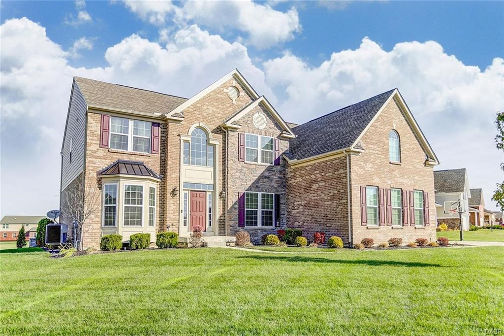 9435 Aspen Brook Ct Clearcreek Township, OH