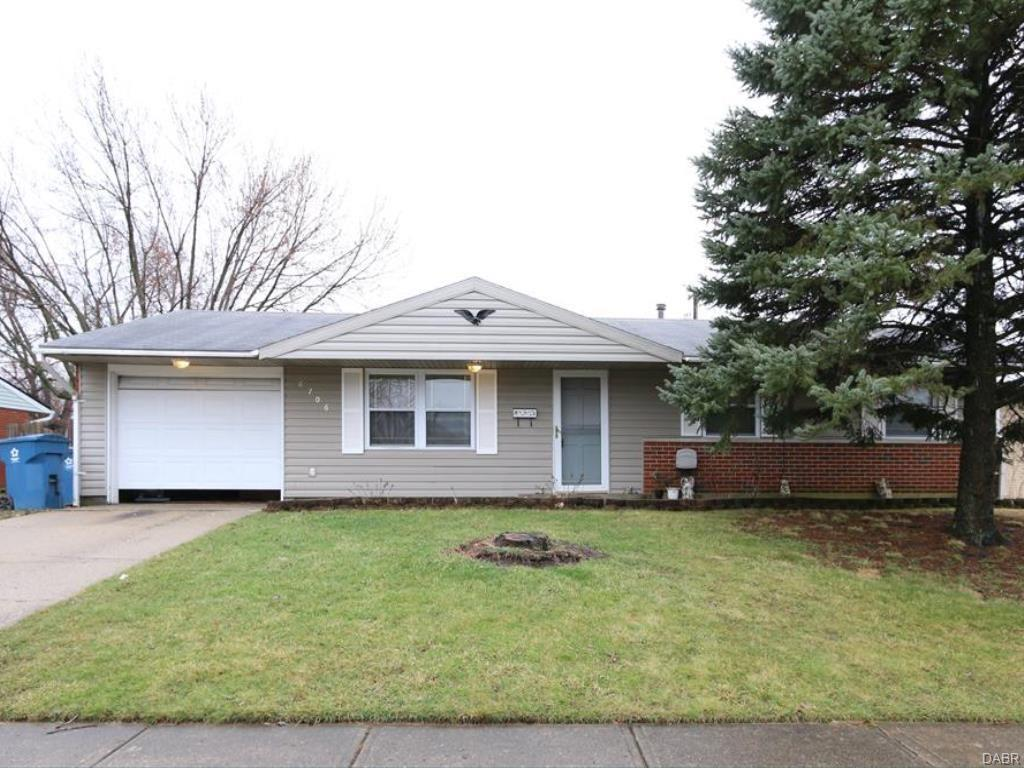 6706 Longford Rd Huber Heights, OH