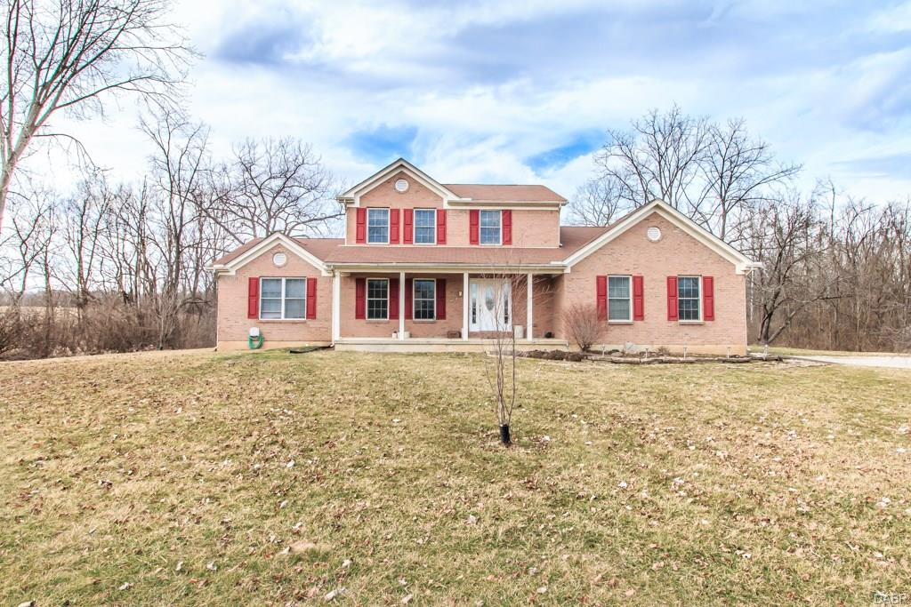 1239 Wolf Rd West Alexandria, OH