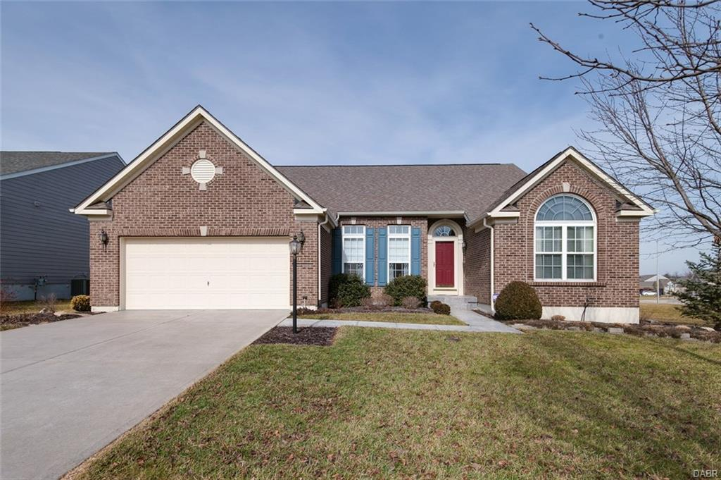 3343 Montpelier Dr Kettering, OH