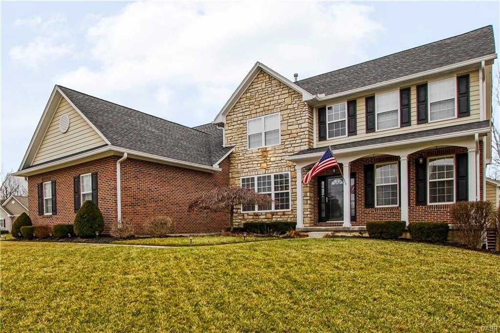 3260 Creekbluff Ct Bellbrook, OH