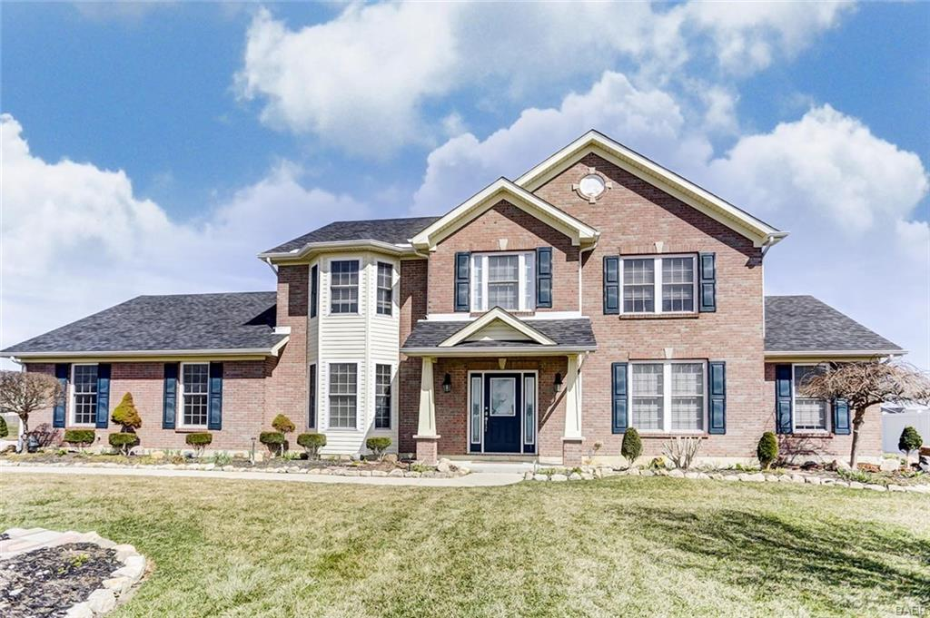 7551 Callamere Farms Dr Huber Heights, OH