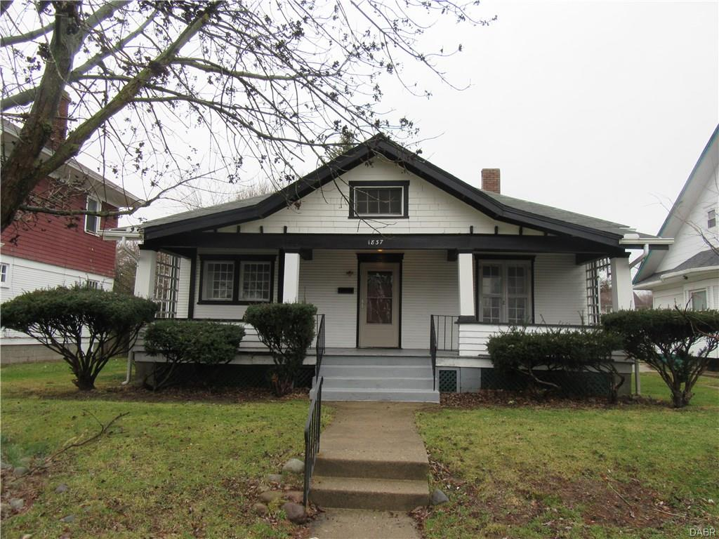 1837 S Fountain Ave Springfield, OH