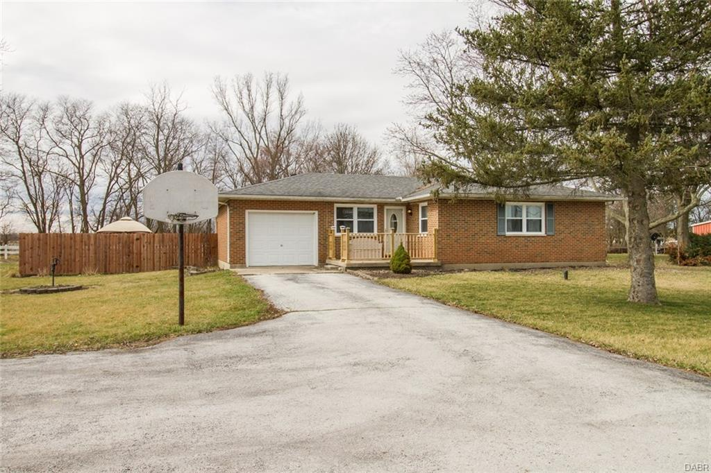 4016 State Route 49 Arcanum, OH