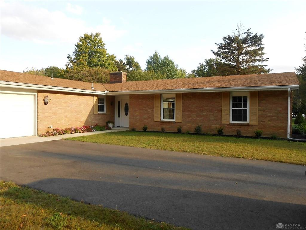6571 Westfall Rd Greenville, OH