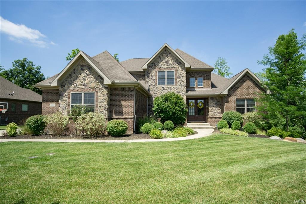 10983 Cold Springs Dr Washington Township, OH