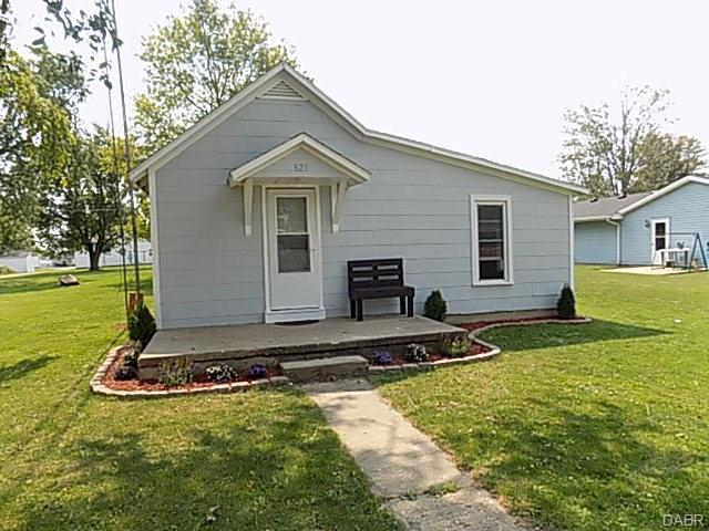623 W Weller St Ansonia Oh 45303 Listing Details Mls