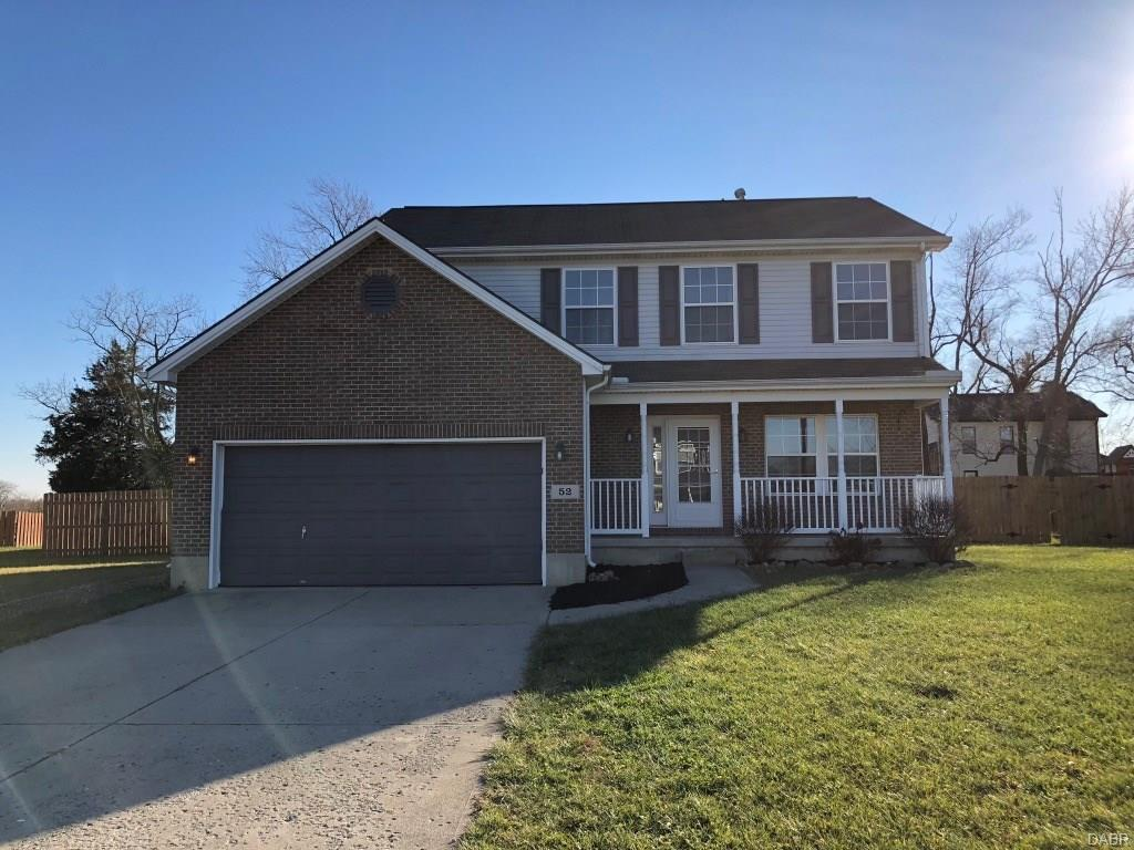 52 Country Ln Farmersville, OH